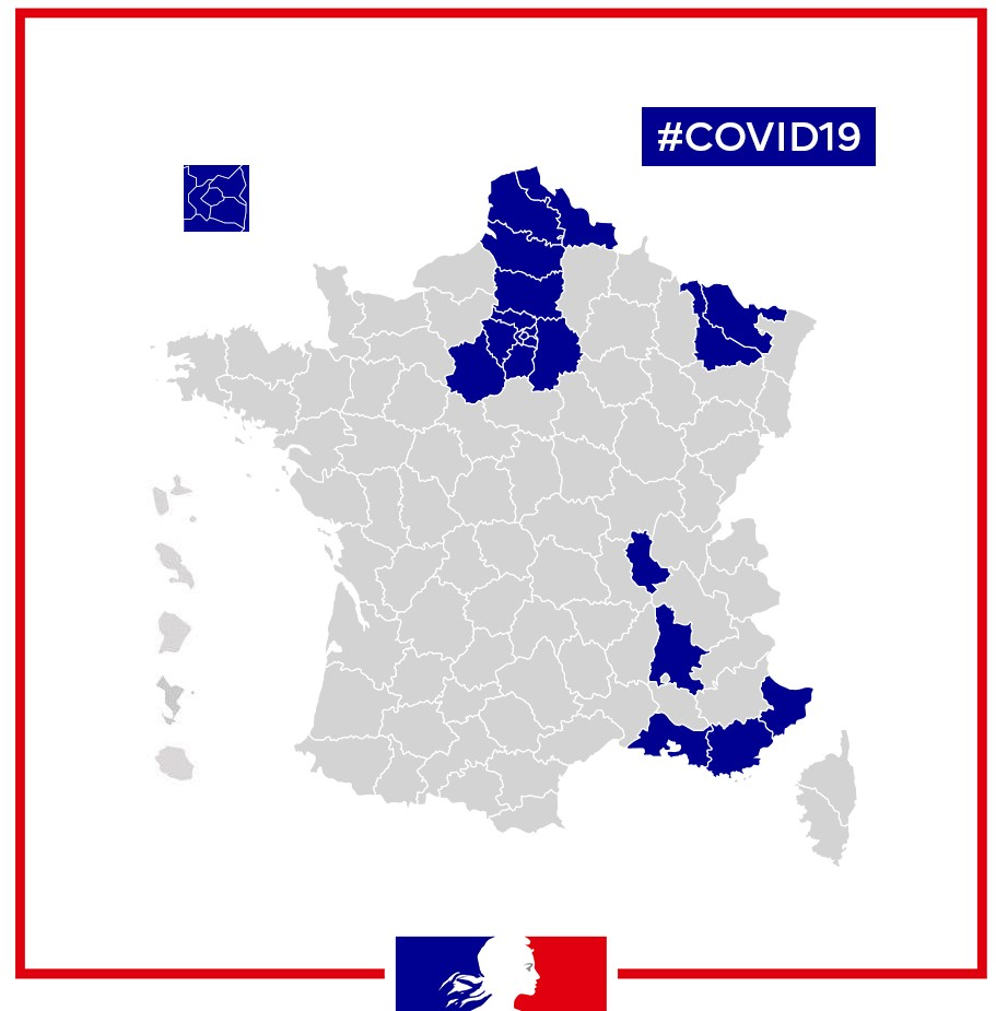Carte france 2021 02 25