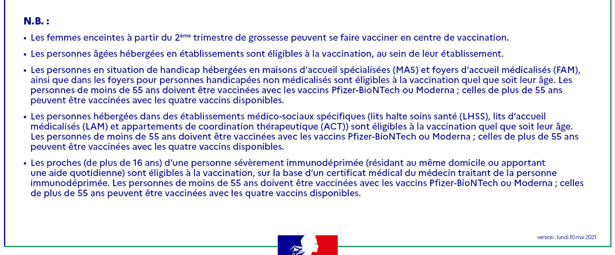 NB Vaccination 13 05 2021
