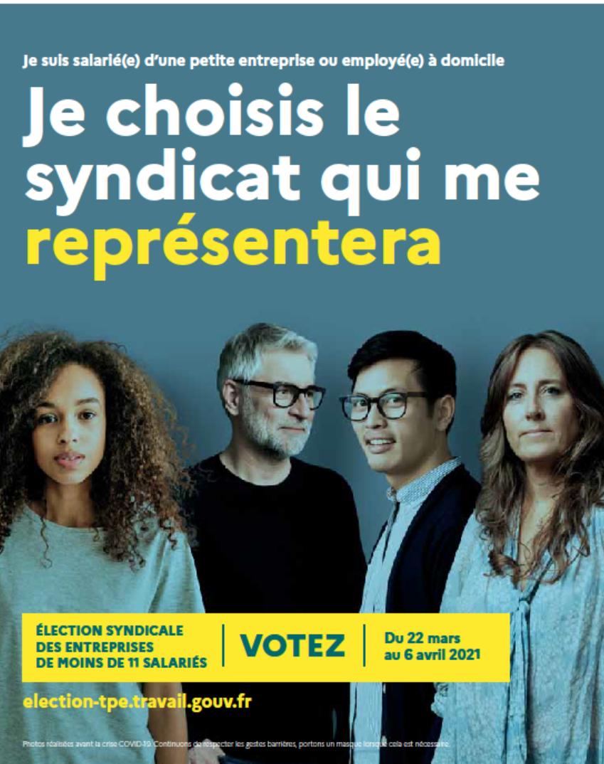 Vote TPE 03 2021