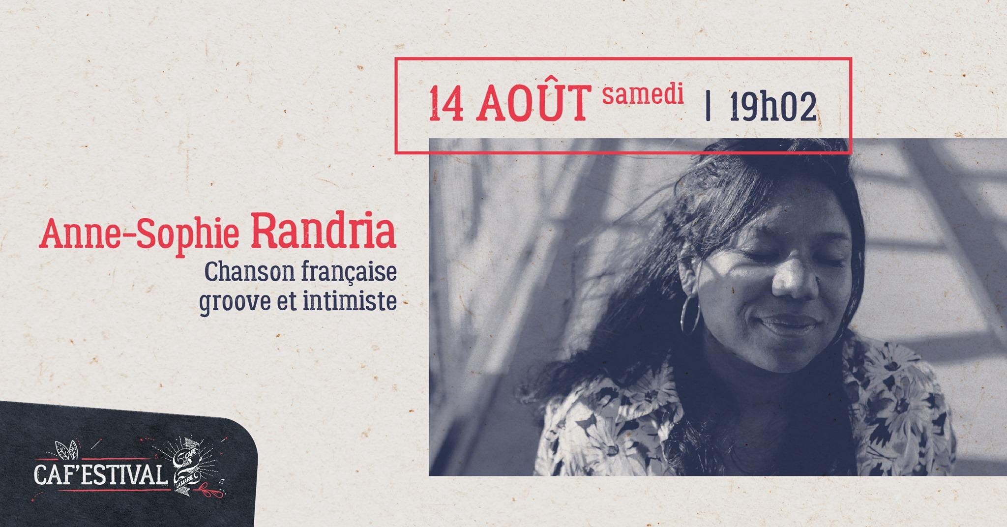 Anne Sophie Randria 14 08
