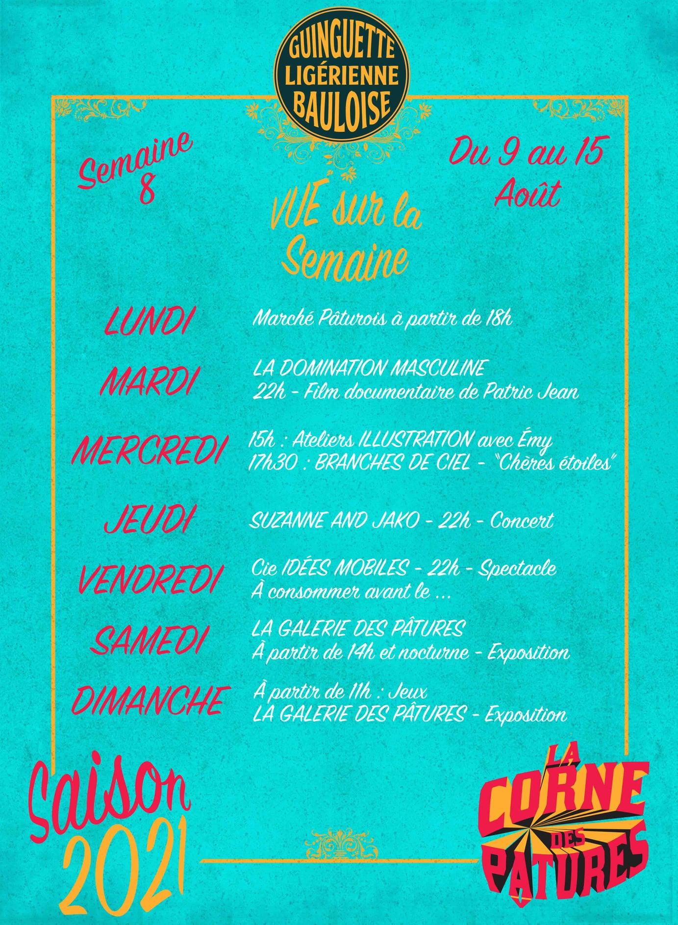 Programme 14 08