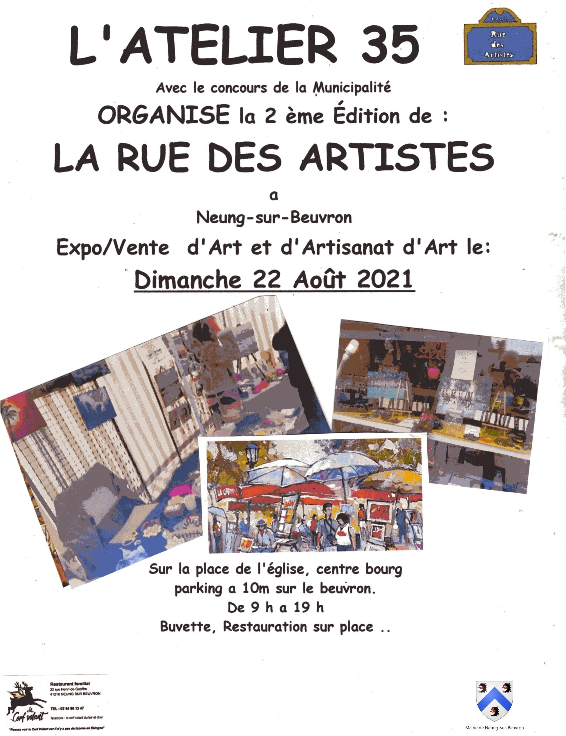 Affiche Atelier 35 scaled
