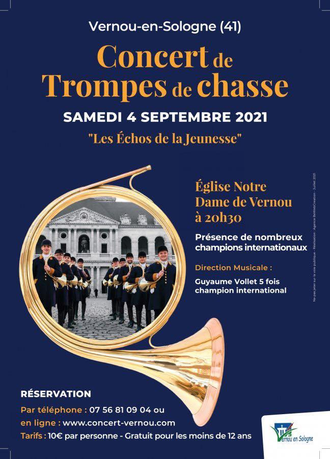 Concert trompes 28 09