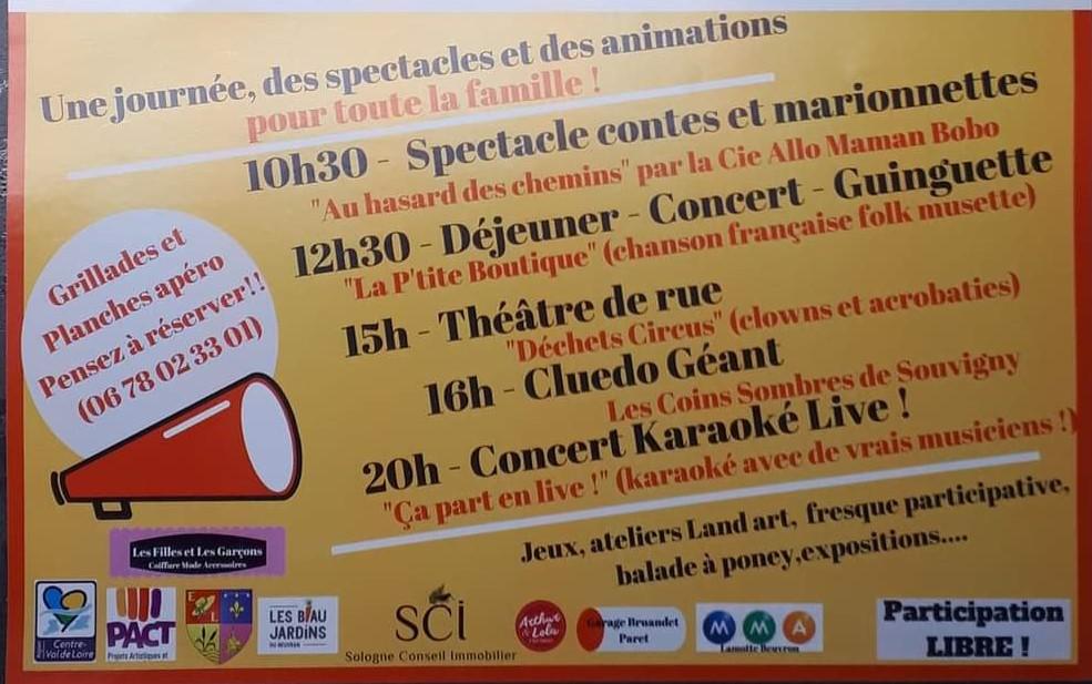 Prog 2021 Souvigny