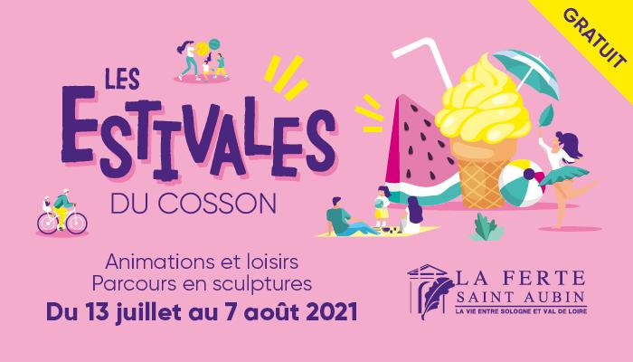 ESTIVALES COSSON LFSA 2021